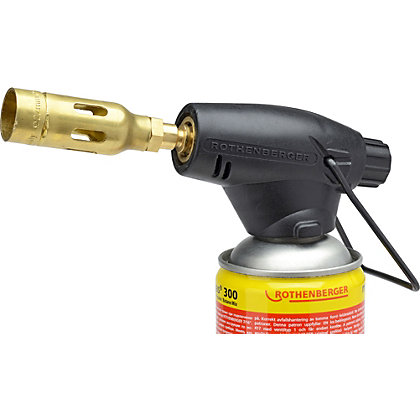 Image for Rothenberger Rofire Adjustable Blowtorch from StoreName