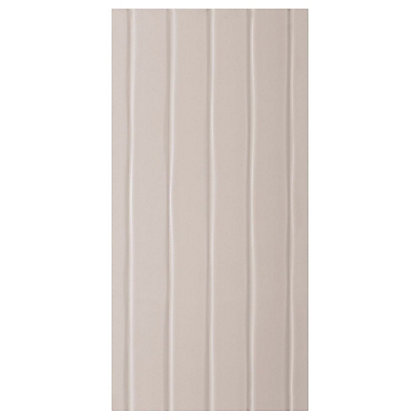 Image for Conran Flow Putty Ceramic Wall Tile 8 pack from StoreName