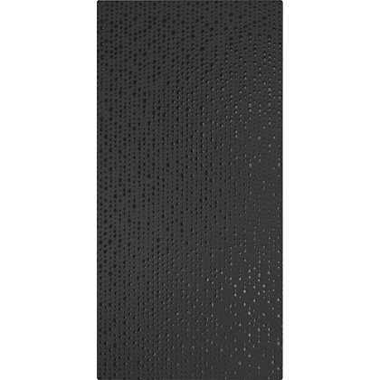 Image for Conran Point Black Ceramic Wall Tile 8 pack from StoreName