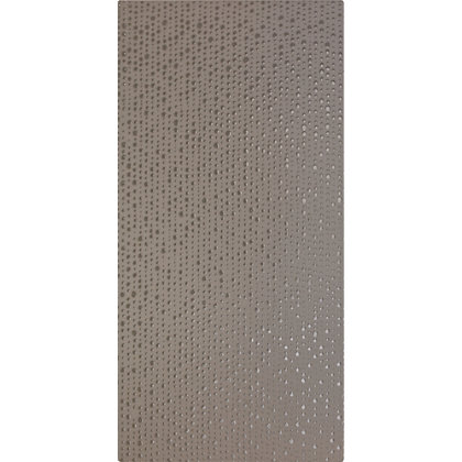 Image for Studio Conran Point Glazed Ceramic Wall Tile Dusk Gloss & Satin - 248 x 498mm - 8 pack from StoreName