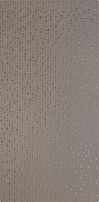 Studio Conran Point Glazed Ceramic Wall Tile Dusk Gloss and