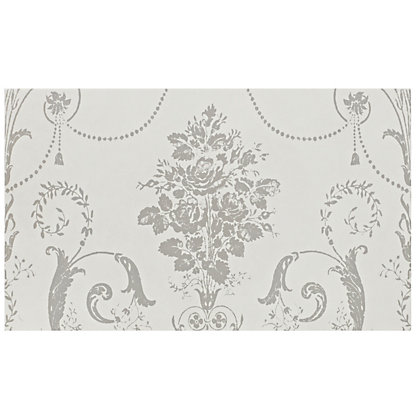Image for Josette White Décor Ceramic Wall Tile Part A 6 pack - 298 x 498mm from StoreName