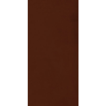 Image for V&A Puddle Glaze Ceramic Wall Tile Brown Gloss - 152 x 76mm from StoreName
