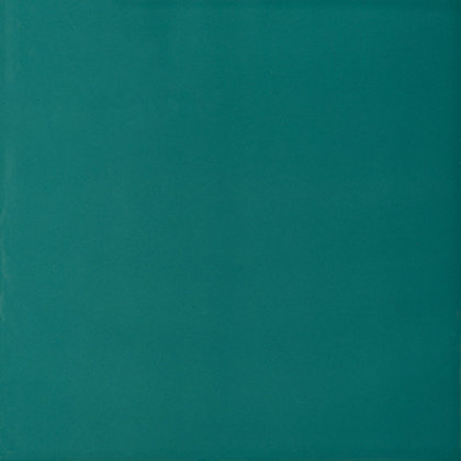 Image for V&A Plain Glazed Ceramic Wall Tile Turquoise Gloss 198 x 198mm - 25 pack from StoreName