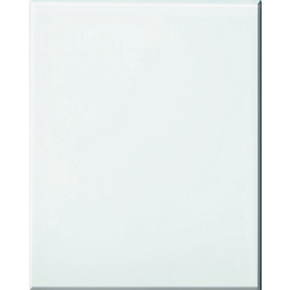 Image for Impact Toughened Glass Self Adhesive Splashback Whisper - 600 x 750mm from StoreName