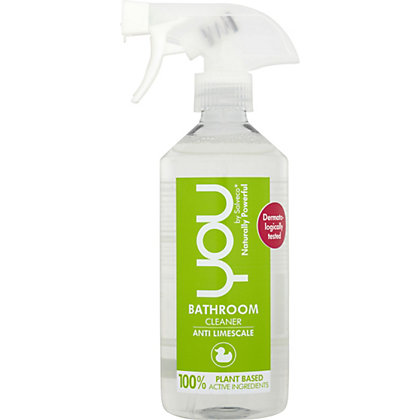 Image for YOU Bathroom Cleaner - 500ml from StoreName