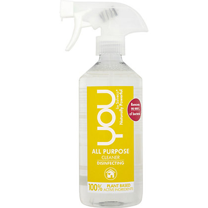 Image for YOU All Purpose Cleaner - 500ml from StoreName