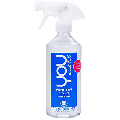 Image for YOU Window Cleaner - 500ml from StoreName