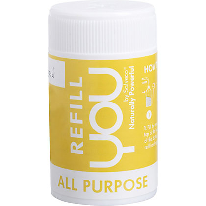Image for YOU Concentrated All Purpose Cleaner Refill - 12ml from StoreName