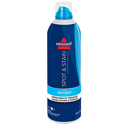 Image for Bissell 1143E Oxy Pro Spot and Stain Remover from StoreName