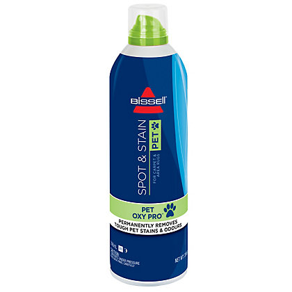 Image for Bissell 1142E Oxy Pro Pet Spot and Stain Remover from StoreName
