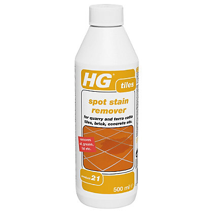 Image for HG Spot Stain Remover -500ml from StoreName