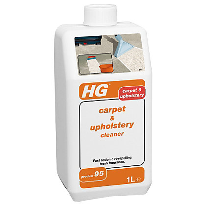 Image for HG Carpet and Upholstery Cleaner - 500ml from StoreName