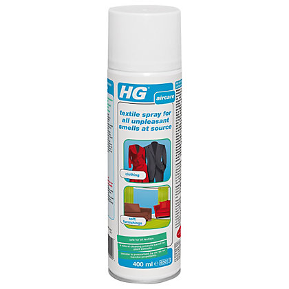 Image for HG Textile Spray Unpleasent Smells - 500ml from StoreName