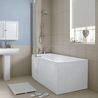 Olney Right Hand Bath & Front Panel