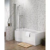 Beresford Right Hand Bath 1700mm - & Front Panel
