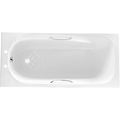 Image for Edmunton Bath 1500mm & Front Panel from StoreName