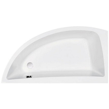Image for Nano Left Hand Bath & Front Panel from StoreName