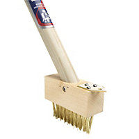 Spear & Jackson Block Paving And Patio Brush