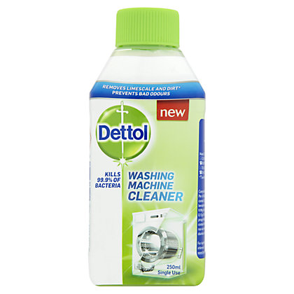 Image for Dettol Washing Machine Cleaner from StoreName