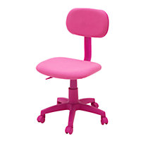 Gas Lift Chair - Pink.