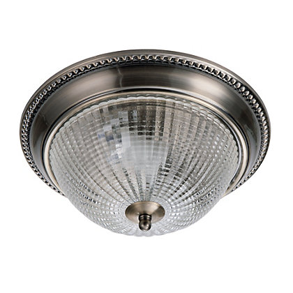 Image for Florida Flush Light - Chrome from StoreName