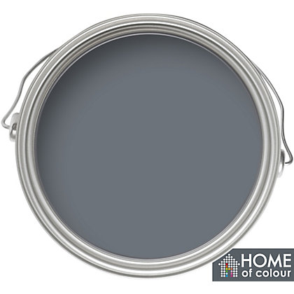 Image for Home of Colour Slate Grey - Tough Matt Paint - 75ml Tester from StoreName