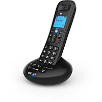 BT 3540 Cordless Telephone with Answer Machine - Single.