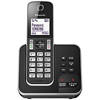 Panasonic Cordless Phone/Answer M/c. c/w Call Blocker - Sgl.