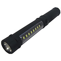 Uni-Com 8 LED Pocket Light with 1W Torch