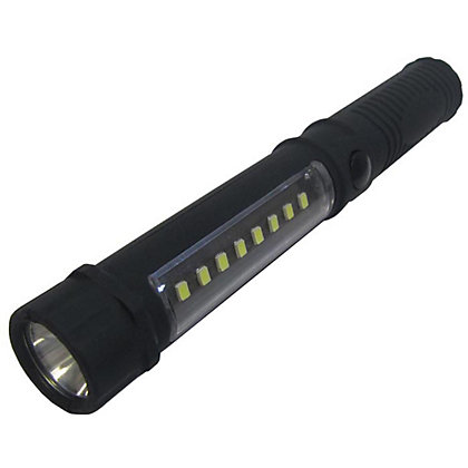 Image for Uni-Com 8 LED Pocket Light with 1W Torch from StoreName
