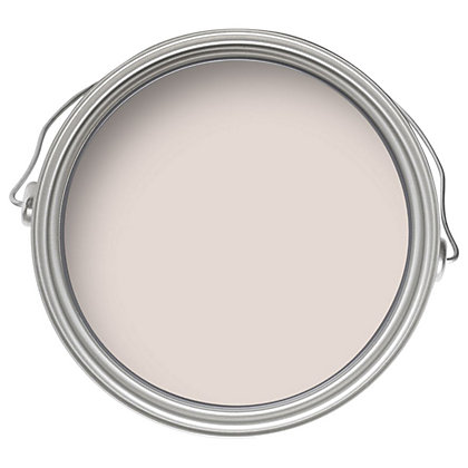Image for Dulux Almost Oyster - Matt Emulsion Paint - 5L from StoreName
