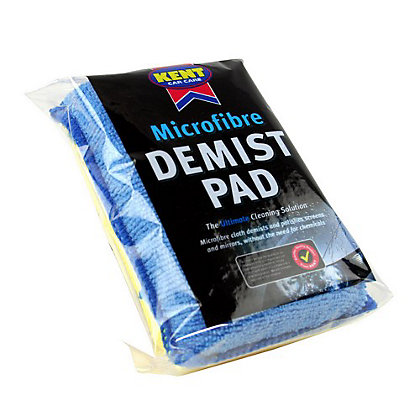 Image for Microfibre Demist Pad from StoreName