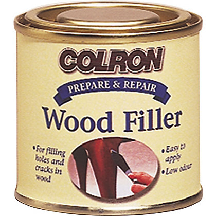 Image for Colron Wood Filler from StoreName