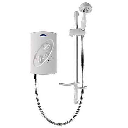 Image for Creda 9.5kW Electric Shower. from StoreName