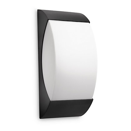 Image for Philips myGarden Starry Wall light - Black from StoreName