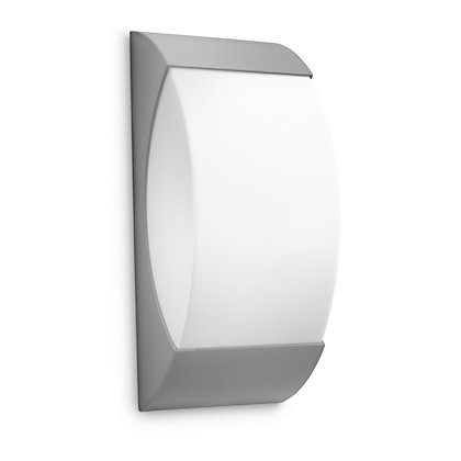 Image for Philips myGarden Starry Wall light - Grey from StoreName