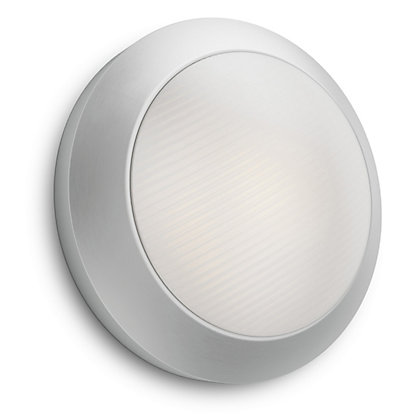 Image for Philips myGarden Halo LED Wall light - Chrome from StoreName