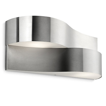 Image for Philips myGarden Oriole Wall light - Chrome from StoreName