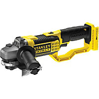 Stanley FatMax 18V Li-Ion 125mm Small Angle Grinder - FMC761B - Bare Unit