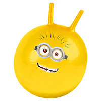 Despicable Me Space Hopper.