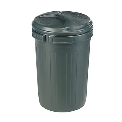 Image for Strata Essentials Green Bin - 80L from StoreName