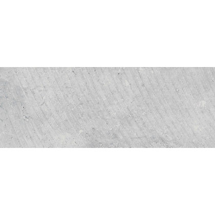 Image for Tones Effects Wall Tile - Grey - 400 x 150 mm - 17 pack from StoreName