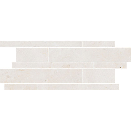 Image for Tones Effects  Mosaic Tile - Cream - 400 x150 mm from StoreName