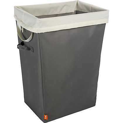 Image for Neatfreak Rectangular Laundry Hamper from StoreName