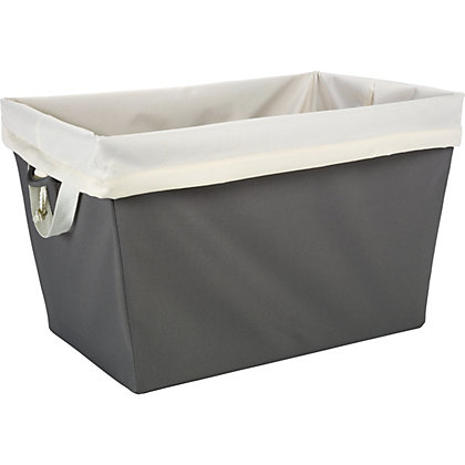 Image for Neatfreak Everfresh Rectangular Laundry Basket from StoreName