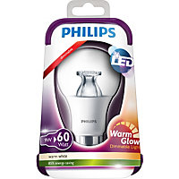 Philips LED Dimmable Classic BC 10W Light Bulb