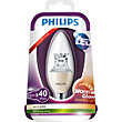 Philips LED Dimmable Candle SES 5W Bulb