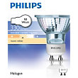 Philips Halogen GU10 50W Bulb - Pack of 3