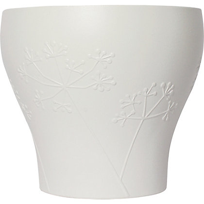 Image for Cow Parsley Pot - 15cm from StoreName